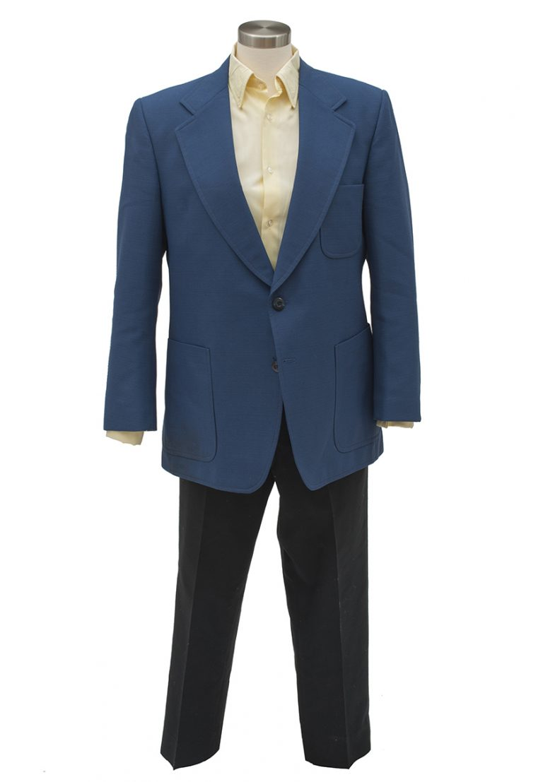 Tex Morton Outfit - Front
